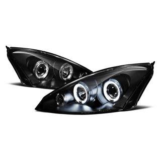 Picture of Halogen Car Lights