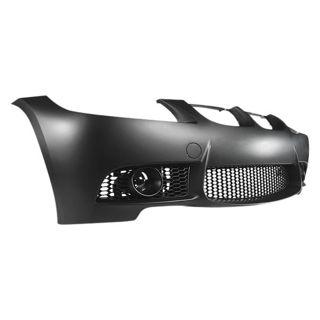 Picture of Aerodynamic Car Bmper