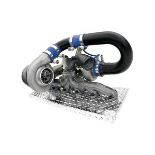 Picture of Fast Line Turbo Comperssor