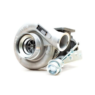 Picture of Race Car Turbo Comperssor