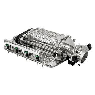 Picture of Sport Pro Turbo Compressor