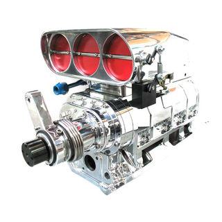 Picture of Engine Pro Carborator