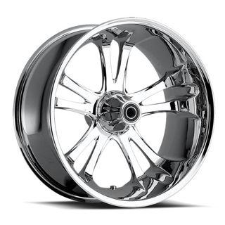 Picture of Elite Car Wheel