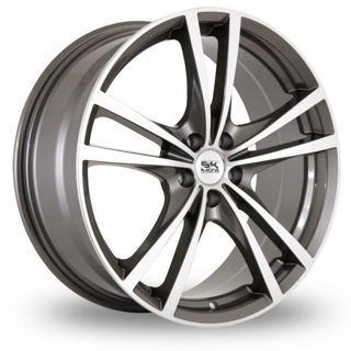 Picture of Urban Car Wheel
